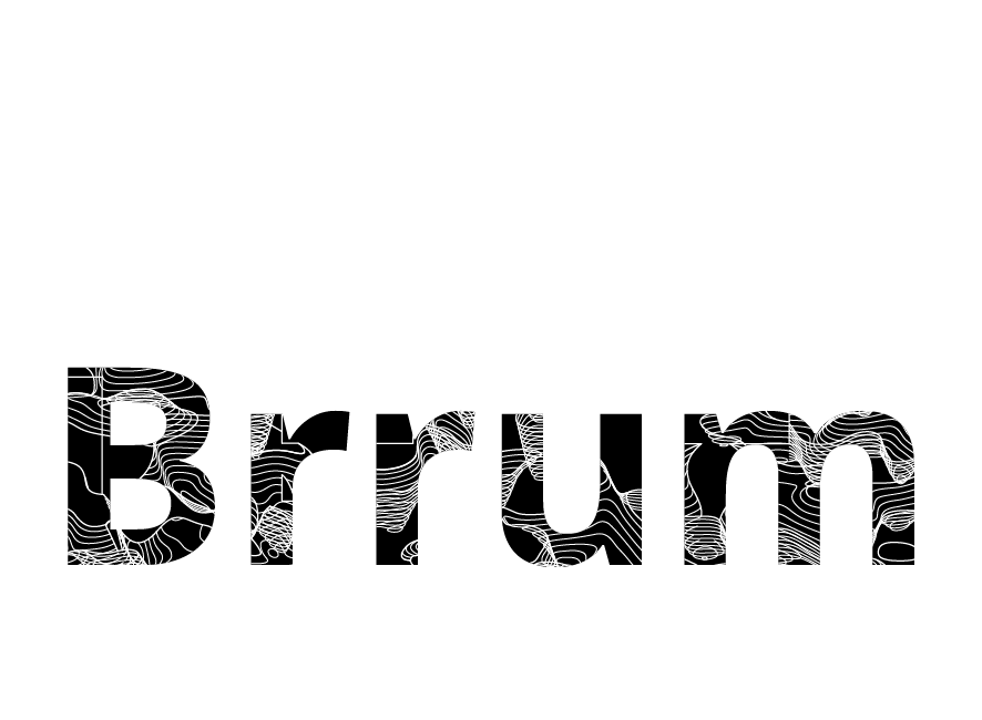 Brrum Logo